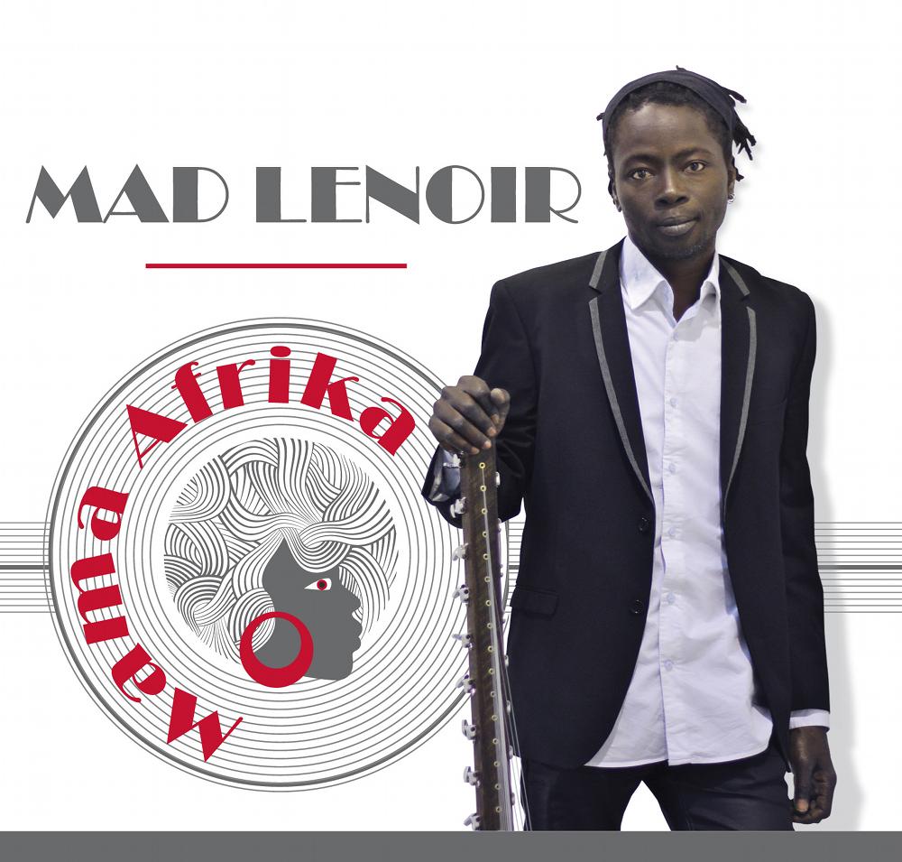 MAD LENOIR - Mama Africa - 2016
