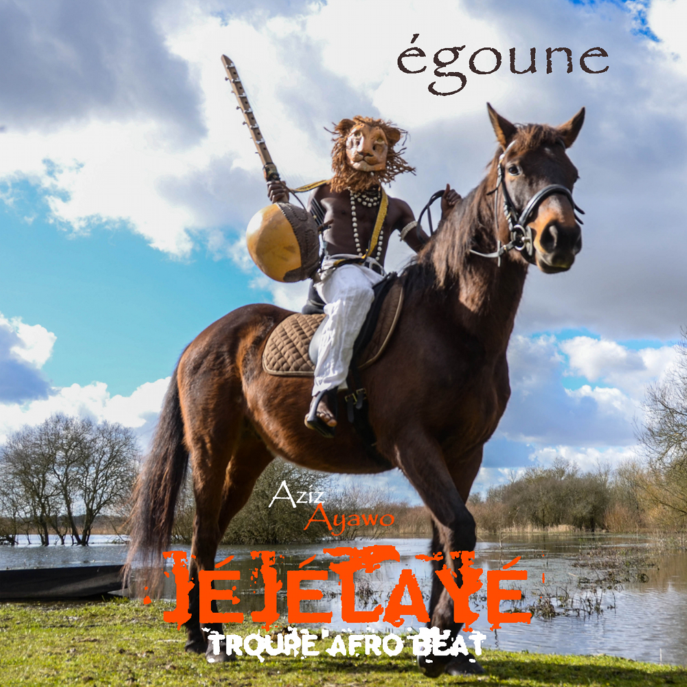 JEJELAYE - Egoune - 2015