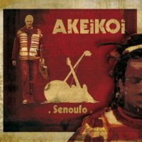 AKEIKOI - Sénoufo - 2010